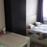 Apartment Darya