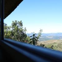 Chale Vista Encantada