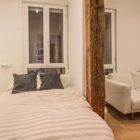 Apartamento Gran Via Centro Madrid