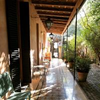 Antigua Casona Bed & Breakfast