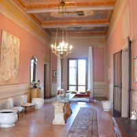 Villa Griffoni Historic Residence