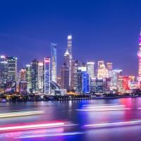 Wanina's Shanghai Skyline Apartment