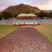 Bakgatla Resort