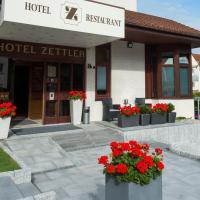 Hotel Zettler Günzburg
