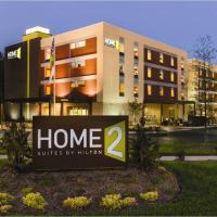 Home2 Suites Charlotte I-77 South