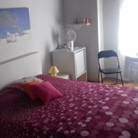 Apartment Škarica