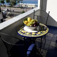 Maiori Apartment by Marcel