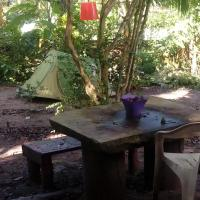 Camping da Teca Trancoso
