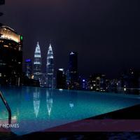 Dorsett Residence Bukit Bintang by Vale Pine Luxury Homes