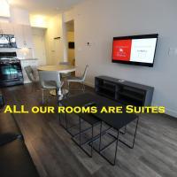 River Station Suite Hotel