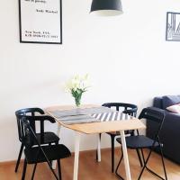 Krivules apartment