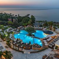 فندق شاطئ ميديتيرانيان