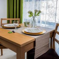 All Green Palm Apartment