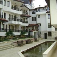 Apartament in Sozopol Dreams