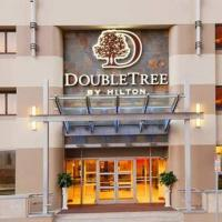 DoubleTree by Hilton Hotel & Suites Pittsburgh Downtown(匹兹堡市中心希尔顿双树套房酒店)