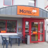 Motel 24h Bremen