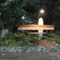 Mackenzie Beach Resort