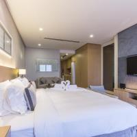 188 Private Suites by Subhome