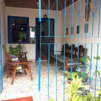 Hostel Canto Da Sereia