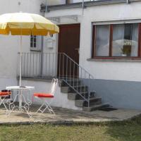 1-Zimmer-Apartment Heßdorf