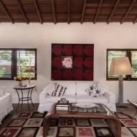 Suites da Vila-Praia Espelho