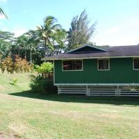 Maui Adventure Villa