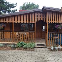 Dana's holiday house