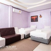 The Rich Resort Thalenoi