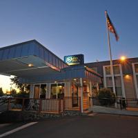 Shilo Inn Portland Rose Garden - Convention Center