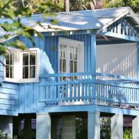 Cottage 5 - Hyams Beach Seaside Cottages