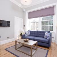 Destiny Scotland Apartments at West End - Princes Street