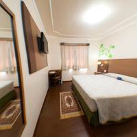 Hotel Premium Pirassununga