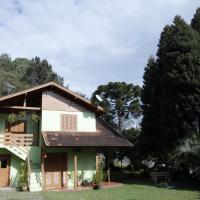 Apartamento Tirol do Lago Negro
