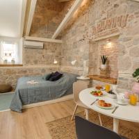 Irundo Split - Old Town Apartments