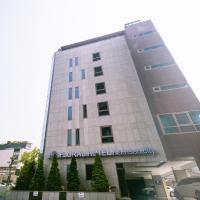Floral Hotel Namsan City Seoul Myeongdong