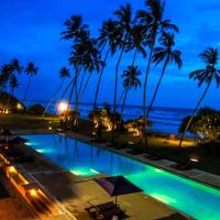 Oak Ray Haridra Beach Resort