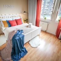 Millben Apartment - EXPO Residence