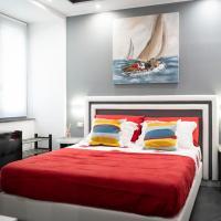 Riviera 33 Luxury Rooms