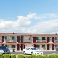 Travelodge by Wyndham Grove City / So. Columbus