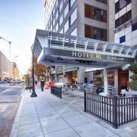 Hotel RL Washington DC