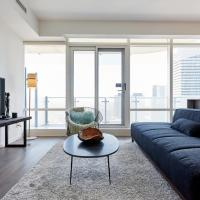 Modern, Boutique Style Condominium at Yorkville