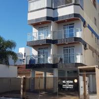 Apartamento Residencial Messina