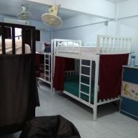 Shady's Hostel