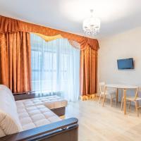 Apartment on Moskovsky 73