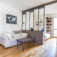 Great 2 rooms in Paris
