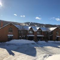 Betton Woods Townhome
