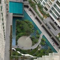 Regalia Suite with Infinity Pool @ KL