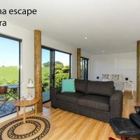 Tahana Escape Studio