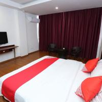 Guangzhou Xida Business Hotel