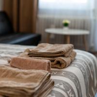 1 BDR Apartment, Soblahovská